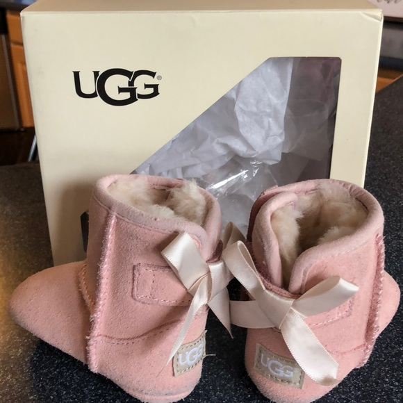 81b64d7e730 Baby UGG boots, size 0/1